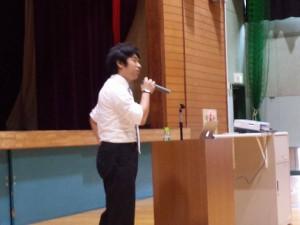 20150703_江戸川区清新第一中学校社長アップ